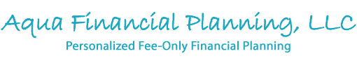 Aqua Financial Planning, LLC Logo